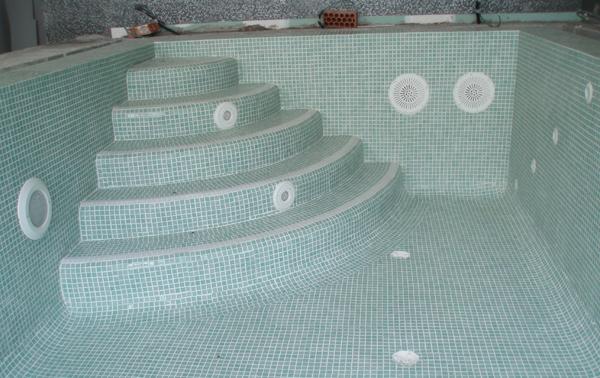 Construcción de Spas - Tenyaqua